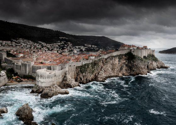 Kroaten - TITELBILD